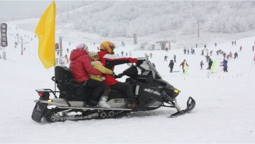 神农架天燕滑雪两日游(尽请期待)
